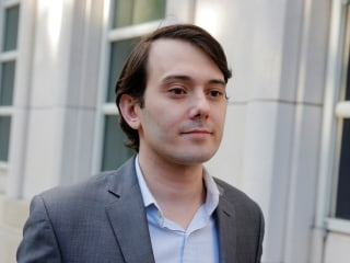 Martin Shkreli Built Hedge Fund Empire on 'Lies,' Prosecutor Says at Trial Start