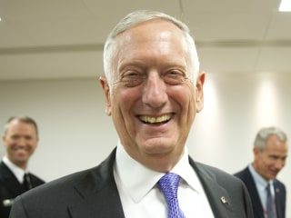 War in Afghanistan: Will Mattis Commit More Troops?