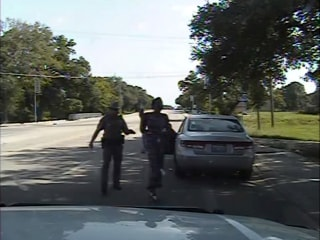 Sandra Bland Case: Perjury Charge Dropped Against Ex-Trooper Brian Encinias