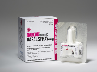 Surgeon general wants Naloxone widely on hand. Is this feasible?