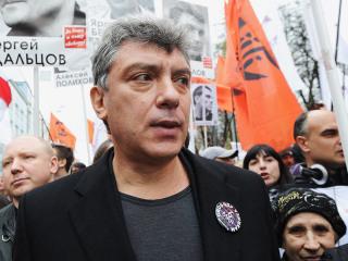 Russian Jury Convicts 5 of Murdering Opposition Leader Boris Nemtsov
