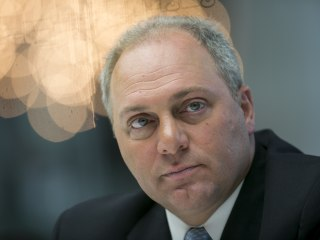 Rep. Steve Scalise Discharged From Hospital, Now Begins Rehabilitation