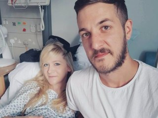 Sick British Baby Charlie Gard to Be Sent to Hospice to Die: Judge