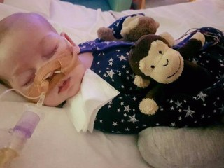 Charlie Gard Hospital Says Staff Have Received Death Threats