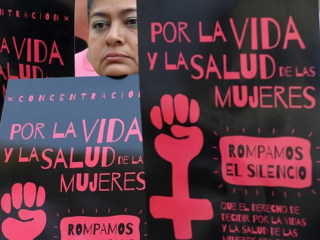 Human Rights Group Slams El Salvador for Jailing Teen Rape Victim After Stillbirth