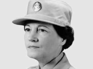Meet Esther Blake, the First Woman to Join the Air Force