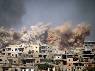 Syria Cease-Fire Begins, but Without Mechanisms to Enforce the Uneasy Calm