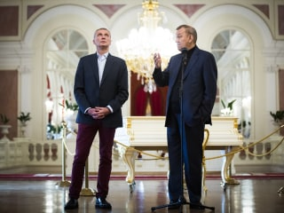 Russia's Bolshoi Scraps Ballet Three Days Before Premiere