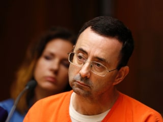 Gymnastics Abuse Scandal: Dr. Larry Nassar Pleads Guilty to Child Porn