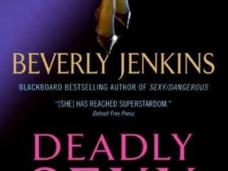 Romance Writer Beverly Jenkins Launches GoFundMe to Bring Novel to the Big Screen