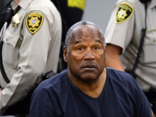 O.J. Simpson Parole Hearing: Will the Nevada Board of Parole Grant His Freedom?