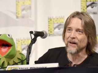 Kermit the Frog Puppeteer Fired for 'Unacceptable' Conduct, Muppets Studio Says