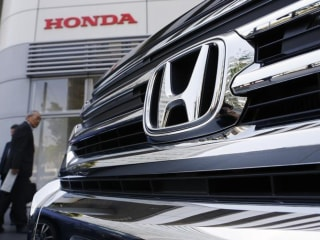 Honda Recalls 1.15 Million Accords Due to Possible Engine Fires