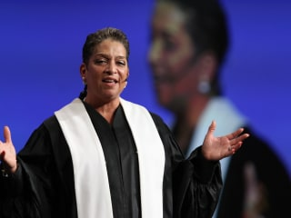 Teresa Hord Owens: First Black Woman to Lead Disciples of Christ Church