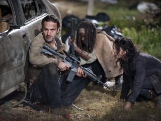 Jury awards $8.6 million in death of 'Walking Dead' stuntman
