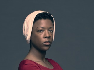 Samira Wiley Gushes About Her Emmy Nod for 'The Handmaid's Tale'