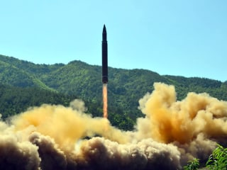 Sanctions Bill Hits Hurdle in Senate Over North Korea Penalties
