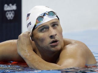 Ryan Lochte banned 14 months for doping violation
