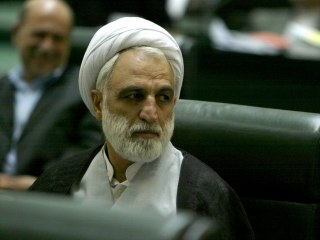 Iran Jails U.S. Dual National for 10 Years on Spying Charges