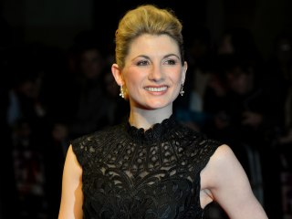 'Doctor Who': BBC Announces Jodie Whittaker Will Play First Female Doctor