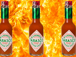 Tabasco just released sauce that's 20 times hotter than the original