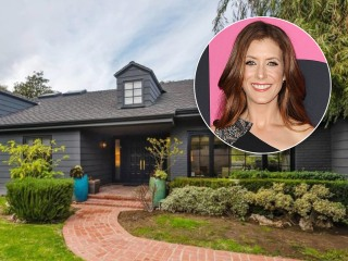 Kate Walsh's incredible California home is on the market — see inside!