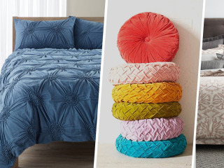 These are the top places to buy bedding sets and duvet covers online
