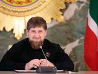 'We Don't Have Any Gays': Chechen Leader's Remarks Concern White House
