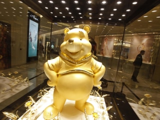 Whining Over Winnie: Chinese Censors Bothered by Pooh