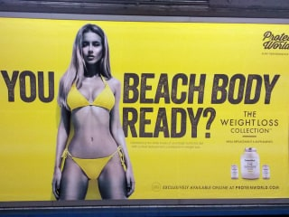 Britain to Crack Down on Gender Stereotypes in Advertising