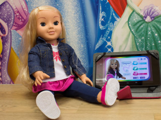 FBI Warns Parents of Privacy Risks With Internet-Connected Toys