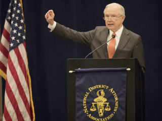 Attorney General Sessions Raises Stakes for Sanctuary Cities