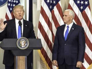 Trump Raises Vote Fraud but Drops Past Claim of Millions