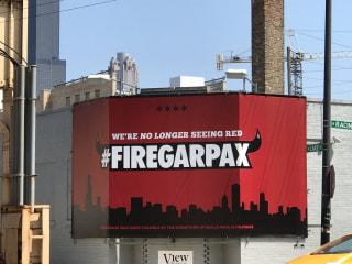 Chicago Fans Buy Billboard To Demand Firing of Bulls Management