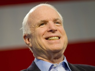 McCain Flies Back to Senate. Is It Too Soon After Surgery?