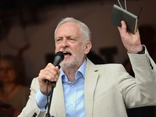 Anti-Semitism Claims Hound U.K.'s Labour Party Despite Rise in Polls