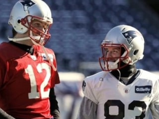Former Patriots Star Not Worried About Brain After 6 Concussions