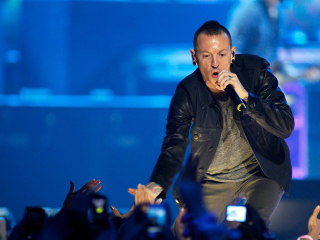Chester Bennington, Linkin Park Frontman, Dead at 41
