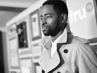 'Insecure' Star Jay Ellis Opens Up About Nude Scenes, Team Lawrence Hysteria