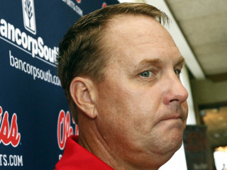 Ole Miss Coach Resigns After Discovery of Escort Service Calls