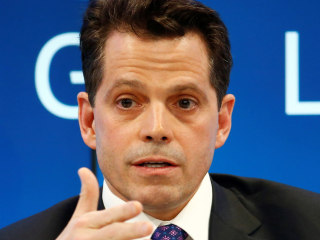 Anthony Scaramucci Expected to Be Named White House Communications Director