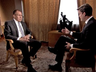 Trump and Putin May Have Met More Times Says Russia's Sergei Lavrov