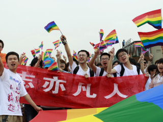 LGBTQ Conference in China's 'Gay Capital' Scrapped