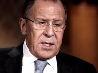 Russia's Lavrov Says Trump May Have Met Putin More Times