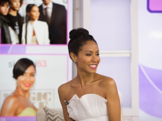 Jada Pinkett Smith Talks 'Girls Trip' and Friendship With Tupac