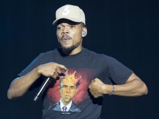 Chance the Rapper buys local news site Chicagoist to amplify 'diverse voices'