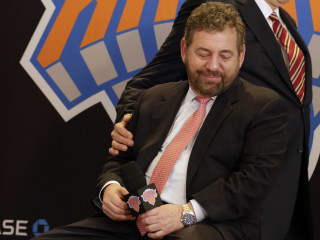 This Is Why Knicks Owner Is Threatening to Sue Clippers Owner
