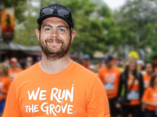 Jack Osbourne on life with multiple sclerosis: 'It's not a death sentence'