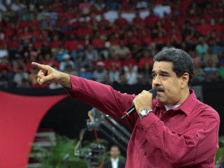 'Despacito' Artists Slam Venezuela's Nicolás Maduro for Using Song to Sell Power Grab