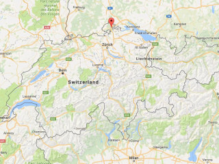 Swiss Chainsaw Attack: Five Injured, Two Seriously